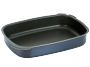 Academia-Bella-Navy-Blue-30cm-Baking-Pan-Rectangular-(BBTGLR30A)